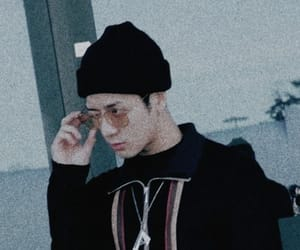 asian boy, sexy boy, and kpop boy image