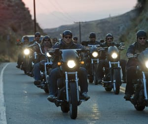 article, jax teller, and characters image