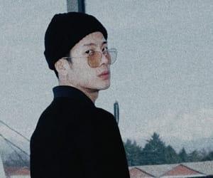 sexy boy, soft header, and jackson wang image
