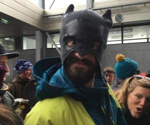 bastille, batman, and kyle simmons image