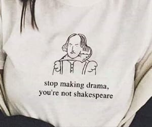 style, fashion, and shakespeare image