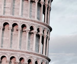 wallpaper, italy, and Pisa image