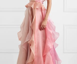 cute dress, vestido, and dress image