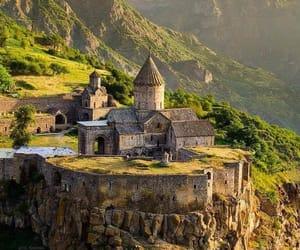 arquitectura, lugares, and historia image