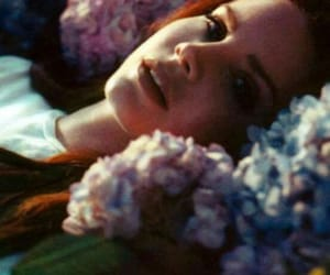 lana del rey, music, and indie image