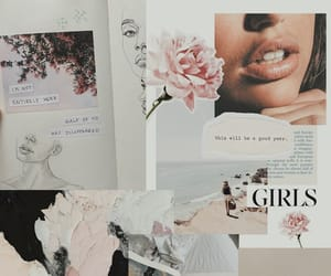 wallpaper, aesthetic, and Collage image