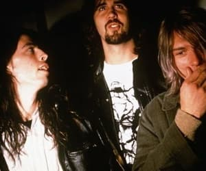 90's, dave grohl, and grunge image