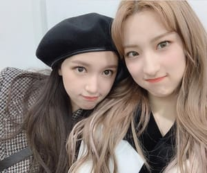 kpop, wjsn, and chengxiao image