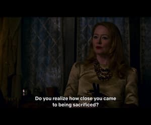 miranda otto, witch, and Witches image