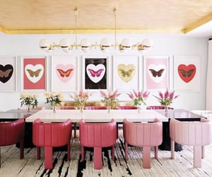 home decor and kylie jenner house image