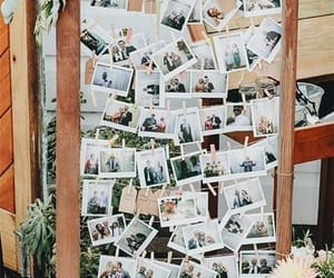 wedding, ideas, and love image
