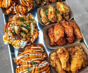 delicious food, food, and foodie image