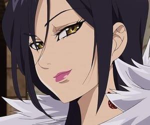 nanatsu no taizai and anime image