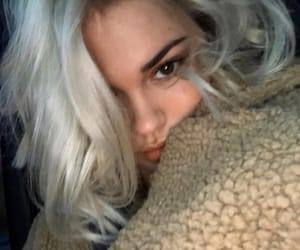 maia mitchell and blonde image