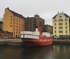 architecture, around the world, and helsinki image