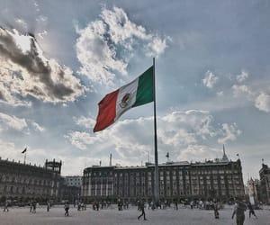 bandera, banderas, and mexico lindo y querido image