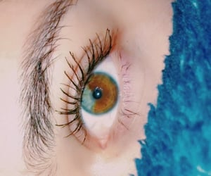 aesthetic, different, and eyeballs image