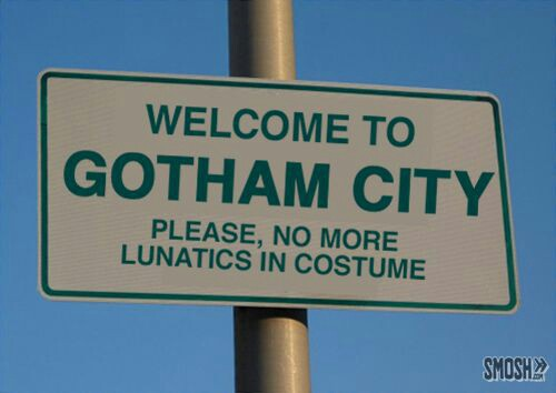 article, Gotham, and riddler image