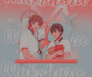 anime, edit, and haruka image