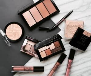 makeup, maquillage, and parfum image