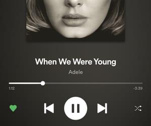 Adele, like, and music image