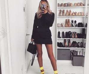 inspiration, fashion girly, and outfits goals image