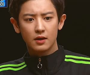 boy, SM, and park chanyeol image