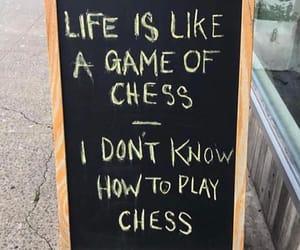 game, life, and play image