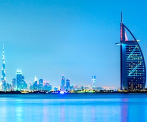 business, Dubai, and business consultancy image
