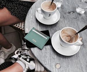 coffee, fashion, and food image