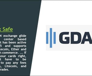 safe and gdax image