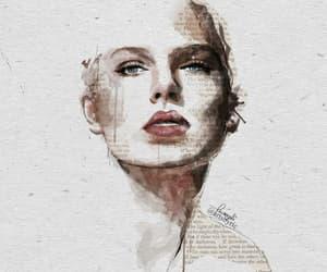 art, wow, and girl image