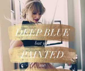Taylor Swift, Lyrics, and music image