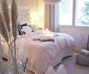 architecture, bedroom, and design image