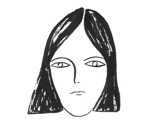 animated gif, gif, and art image