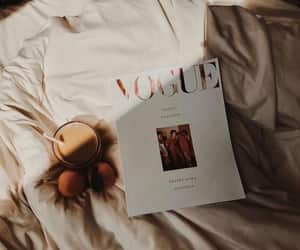 article, vogue, and 73 questions image