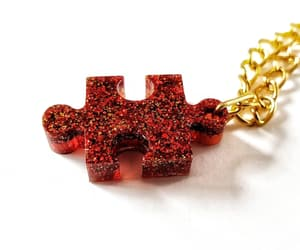 accessorise, jigsaw, and pendant image