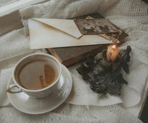 aesthetic, book, and cozy image