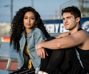 all american and cody christian image