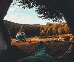 africa, Algeria, and tent image