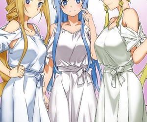 alice, illustration, and manga image