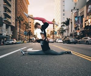 instagram, america's got talent, and american gymnast image
