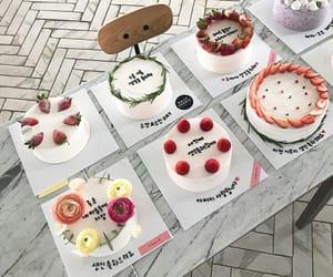 cake, cakes, and pinterest image