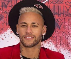 babe, football, and neymar image
