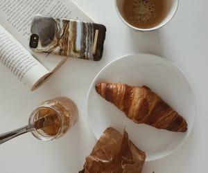 art, breakfast, and cozy image