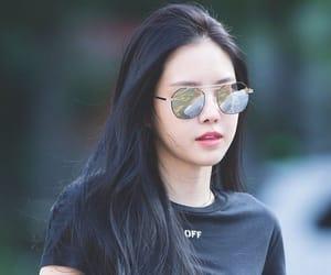 kpop, 2018, and apink naeun image