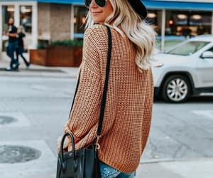 blogger, fashion, and street style image
