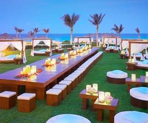 mexico, weddings, and luxury resort image