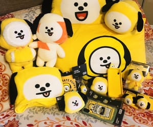 army, chimchim, and bt21 image