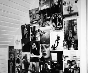 &, vogue, and black image